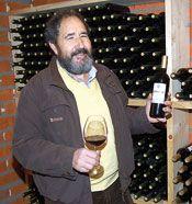 """Bodegas García Serrano elabora un vino ecológico bajo el nombre """"Sendero del Pino"""""""